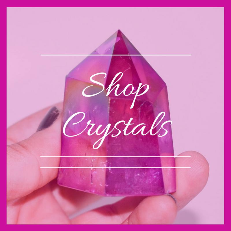 shop crystals