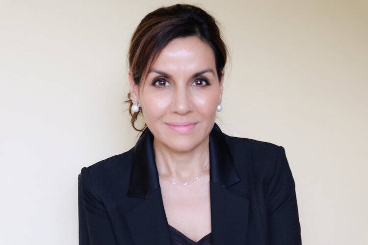 Rosita Ghazavi is the founder at  our Australian Skin Clinic