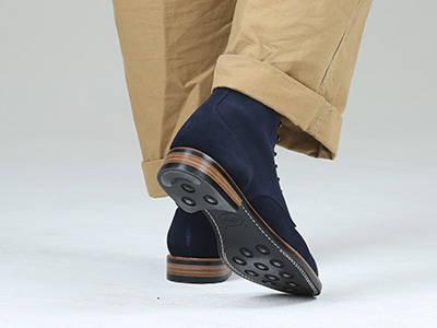 stylish mens boots
