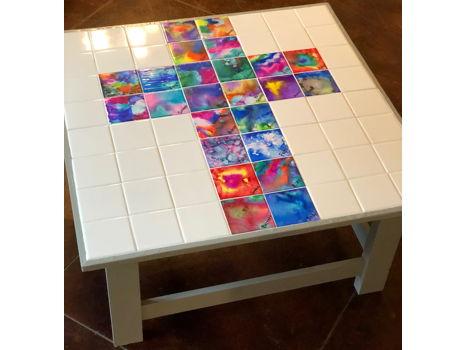 Fourth Grade- Mrs. Tefarikis- Cross Table