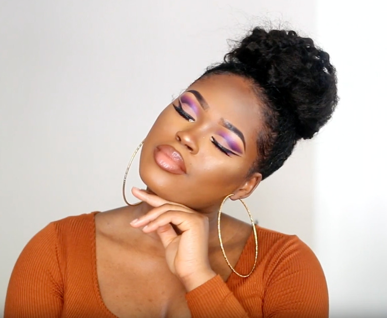 nude eyeliner for black women