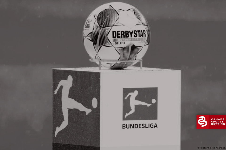Bundesliga Betting Guide 2021/22