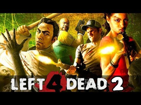 Left 4 Dead 2 - What are the best co-op games on Steam? - Slant
