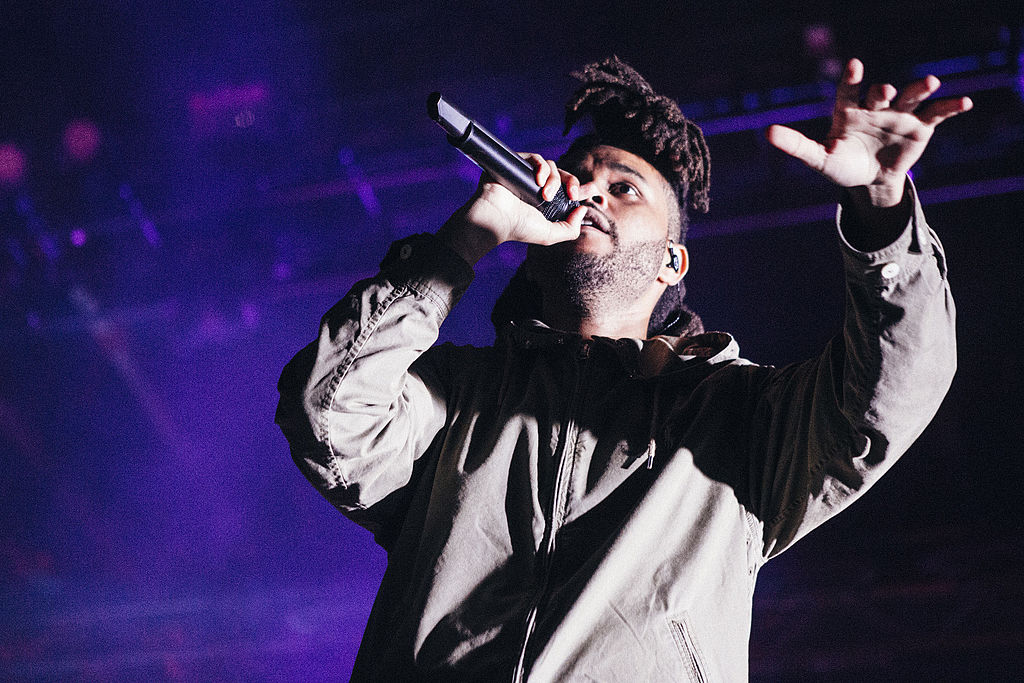 The Weeknd becomes first Black Canadian to perform at Super Bowl