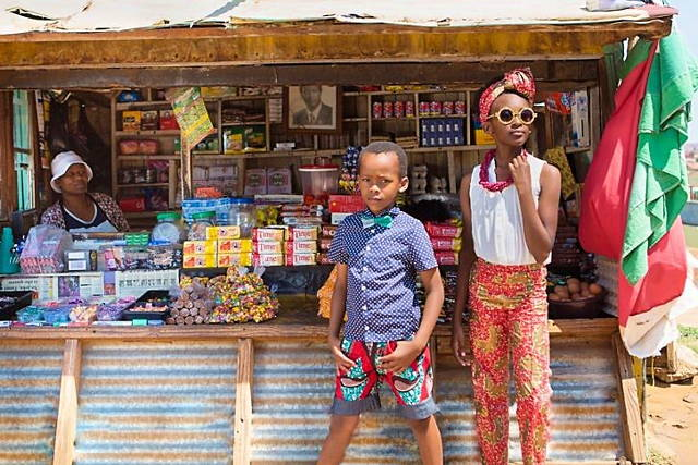 Visit the Second Biggest Slum in Africa