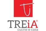 Treia Cucine Website