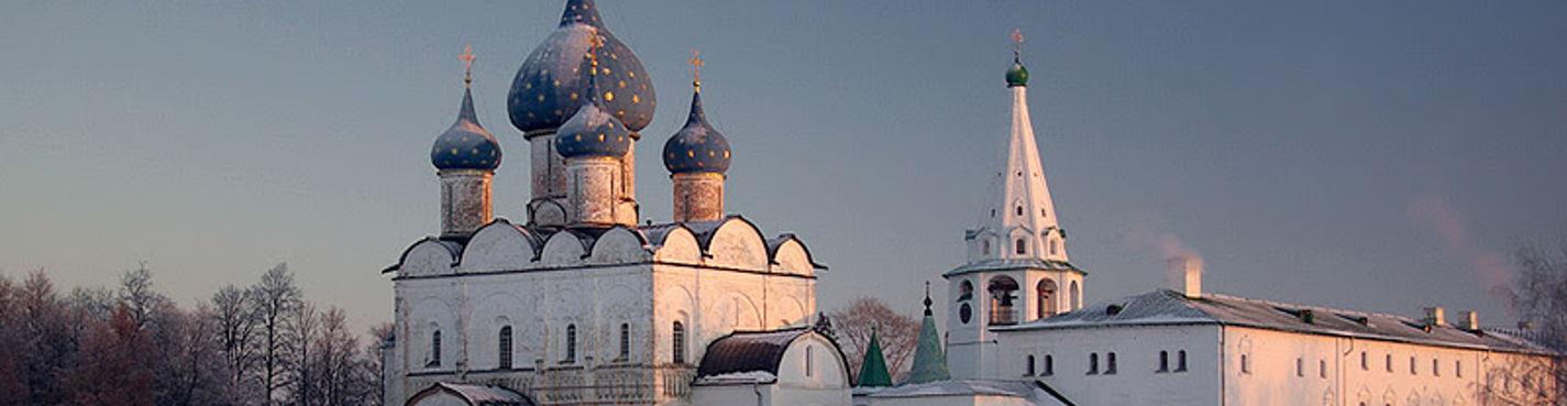 Масленица во Владимире, 2 дня
