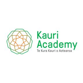Kauri Academy logo