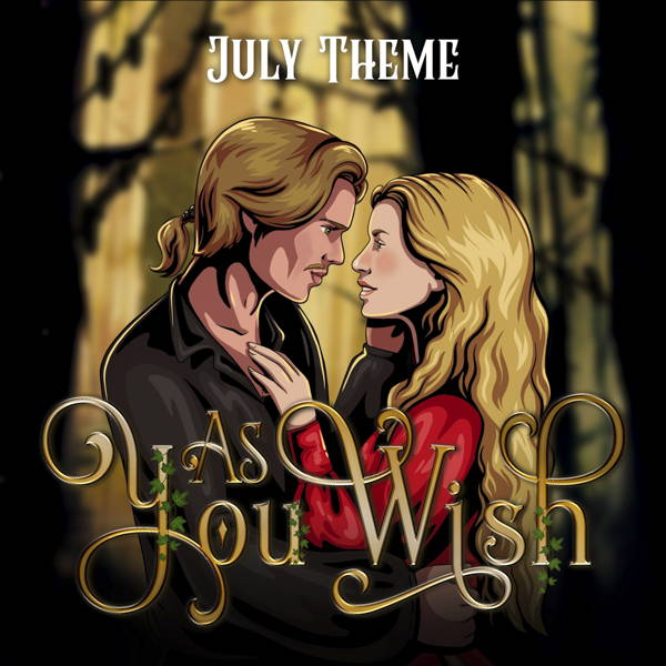 July Young Adult Theme – LitJoy Crate