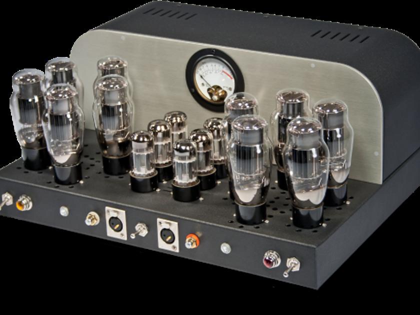 Atma-Sphere S-30 MK 3.3 OTL Class-A tube amplifier