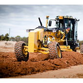 Grader Operator - $40ph - Geelong Thumbnail