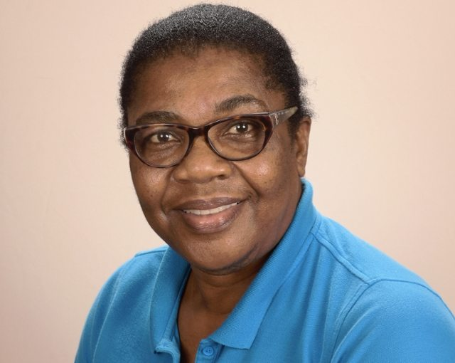 Ms. Irene Wizzard , Infant Support Teacher