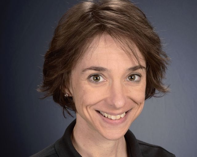 Ms. Green , Kindergarten Teacher