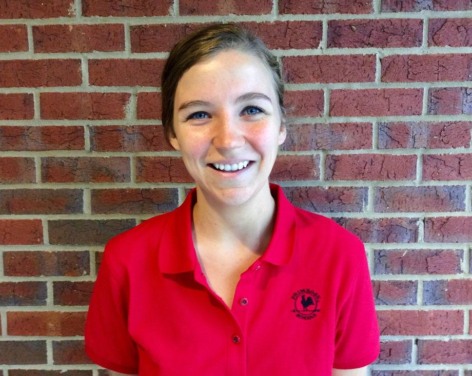 Ms. Julie Jaeger , Preschool I Teacher