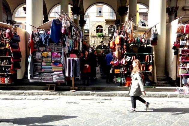 Неформальная Флоренция: город в ежедневной жизни
