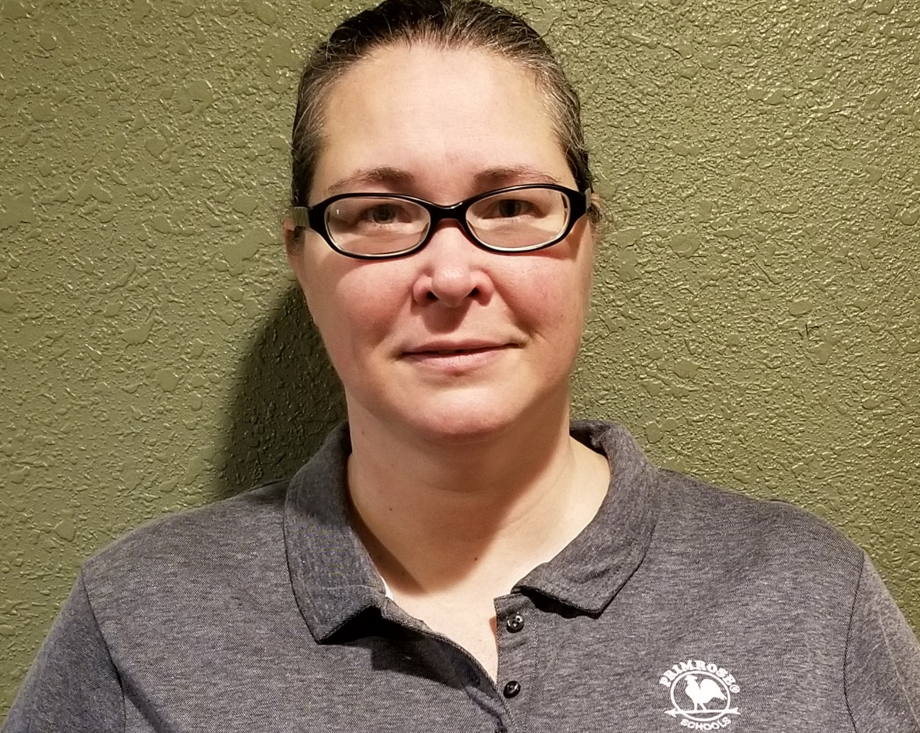 Jennifer Billington , Preschool 1 Teacher