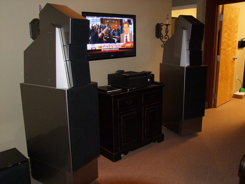 Wilson Audio Grand SLAMM Series X1