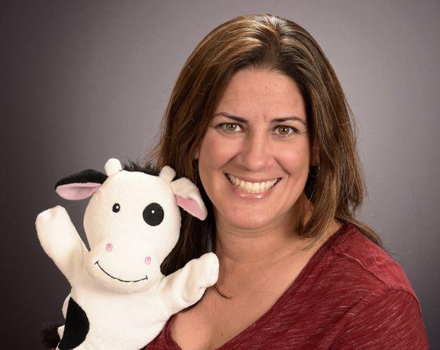 Ms. Traci , Preschool Yellow Lead Teacher