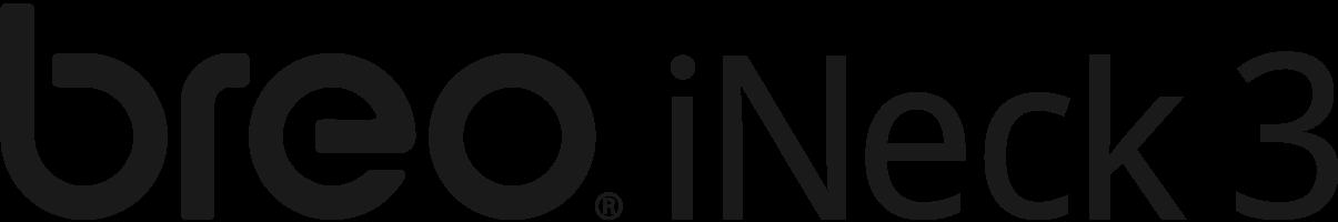 Breo iNeck 3 Logo