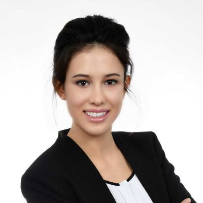 Elodie Roy Courtier immobilier RE/MAX Platine
