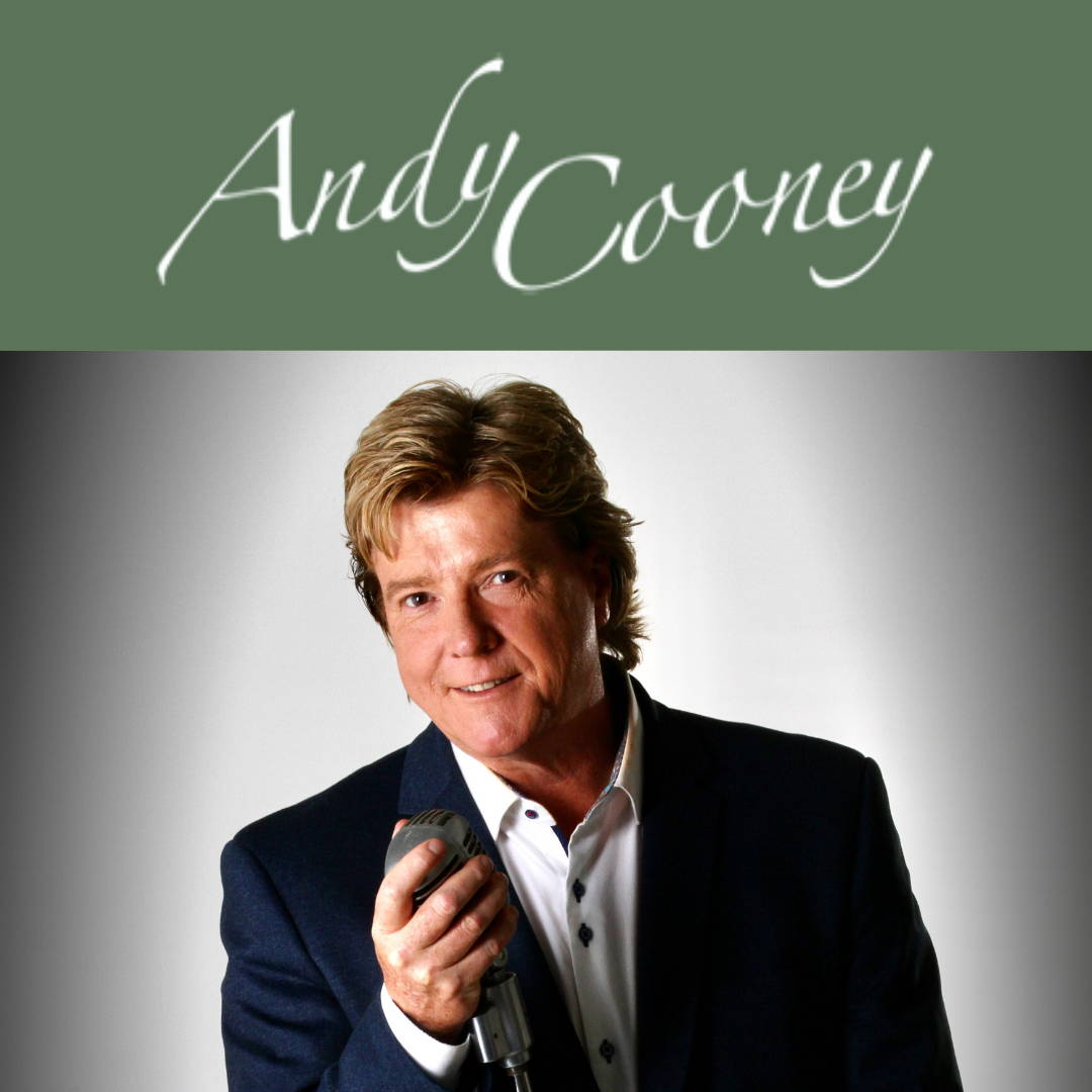Andy Cooney Celtic Festival Online