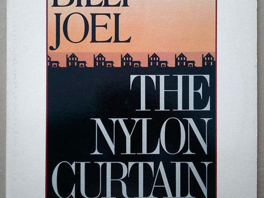 Billy Joel - - The Nylon Curtain / EX