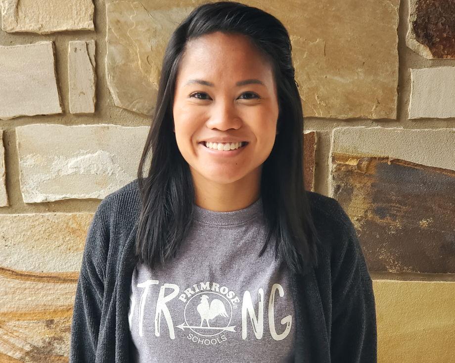 Christina McCoy , Early Preschool Teacher