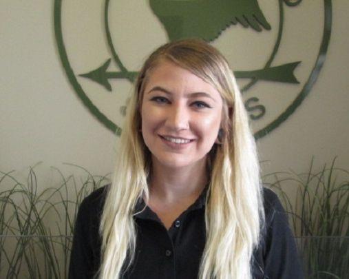 Breana Tobias , Primary Teacher, Preschool Pathways South