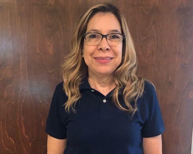 Ms. Puerta , Preschool and Pre-Kindergarten Support Teacher