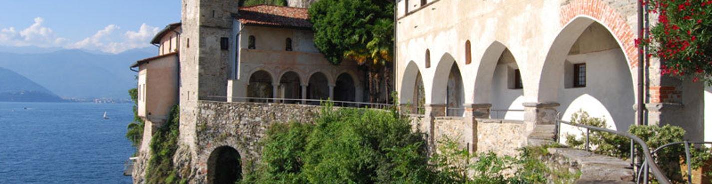 Экскурсия в монастырь Святой Екатерины