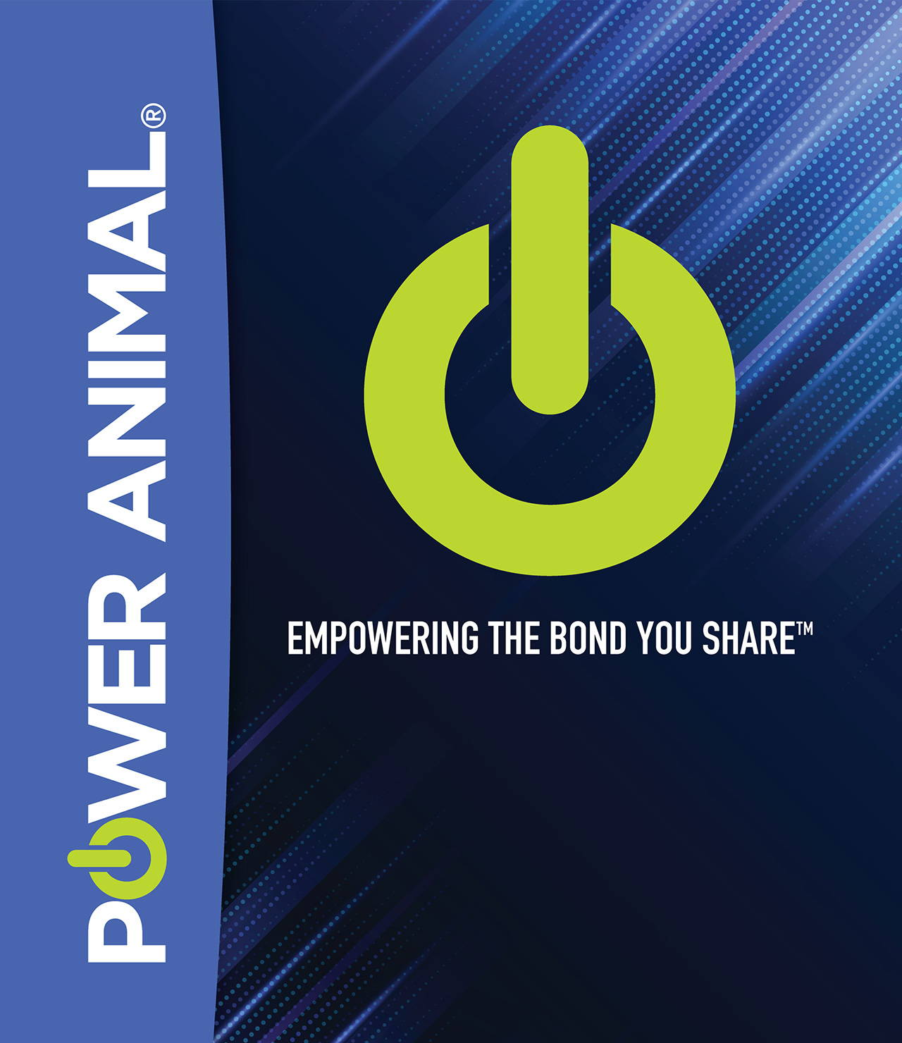 Power Animal is Empowering the bond you share