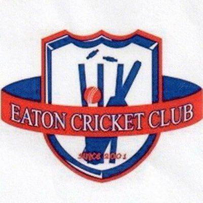 Eaton Cricket Club Logo
