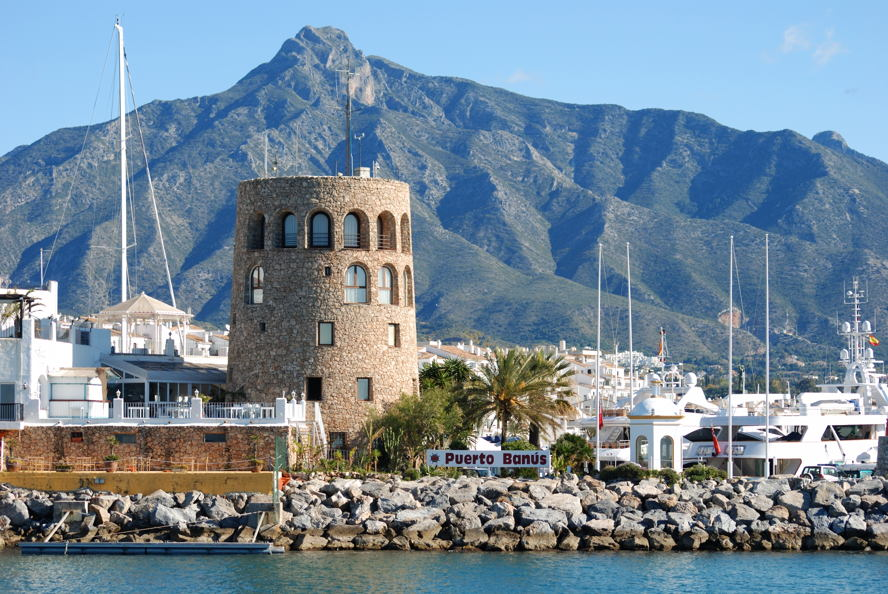 Marbella - Puerto Banus History and Key Facts