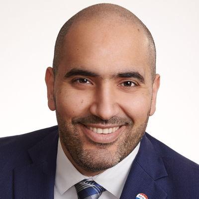 Bachir Nader