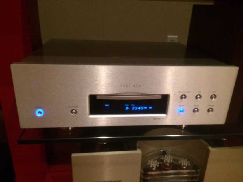 Esoteric UX-3 LImited Edition Super Sounding CD/SACD/DVDA Player - $8500 MSRP