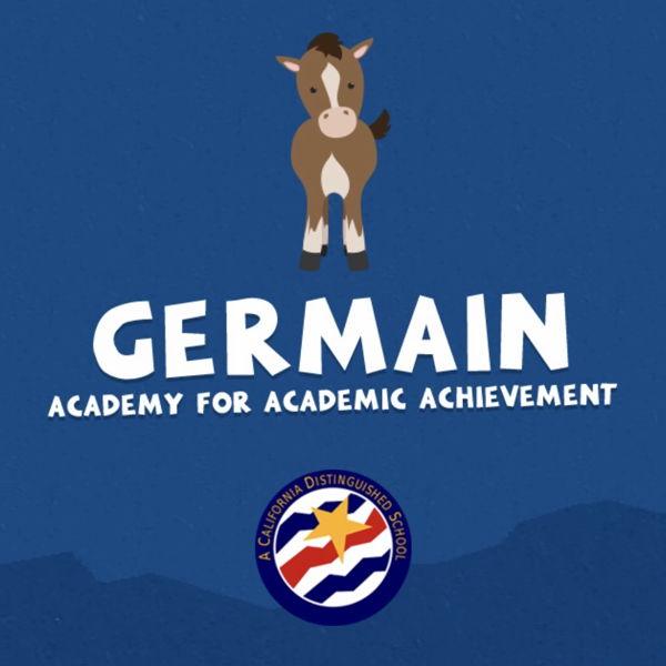 Germain PTA