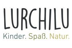 lurchilu logo mit weissraum
