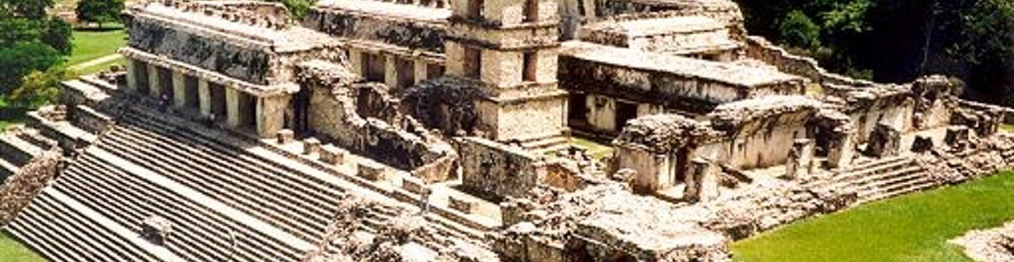 Мини-тур в Чиапас