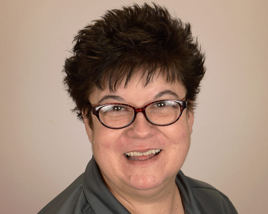 Miss Pamela Christopher , Front Desk Support and Teacher