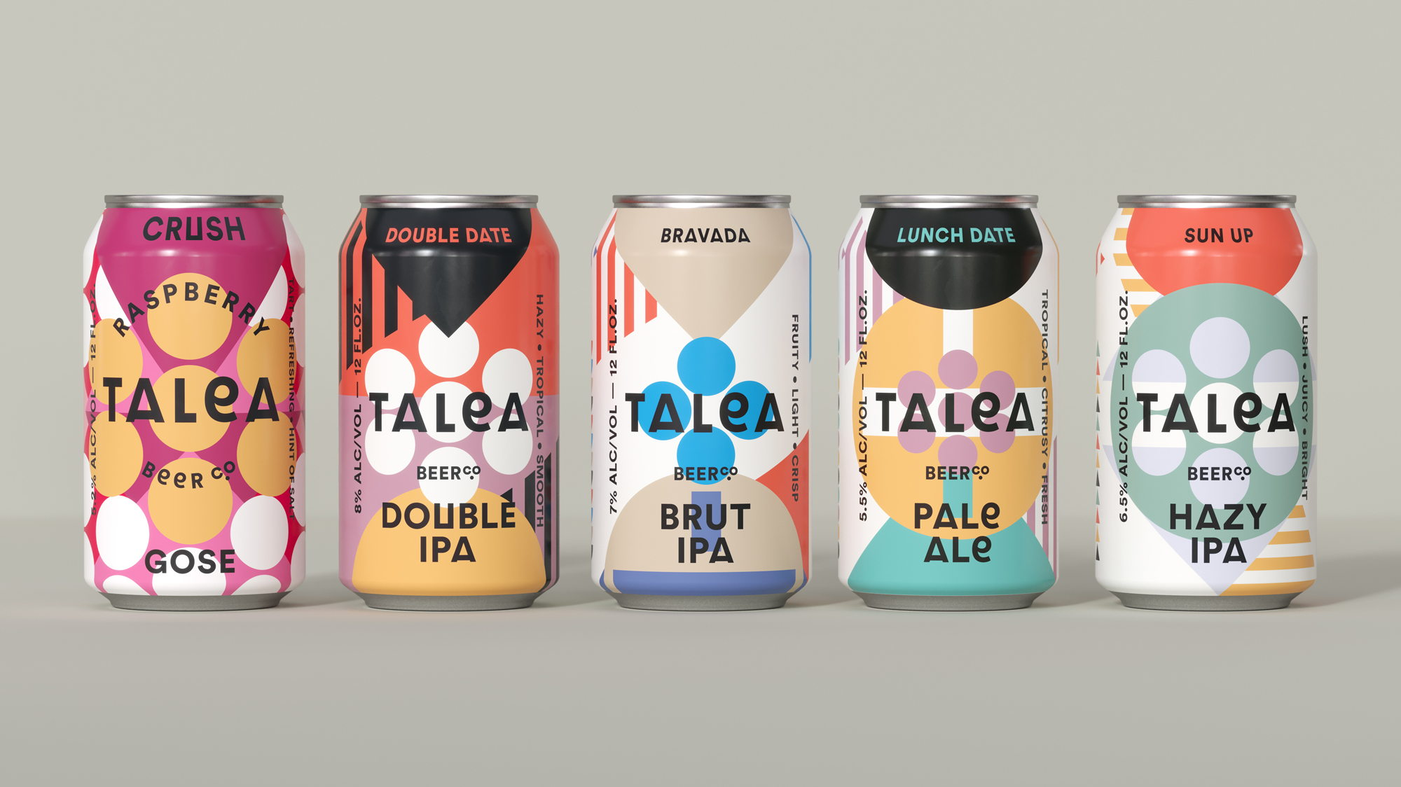 Talea Beer Co. Is A New York Based, Women Owned, Craft Beer Start-Up