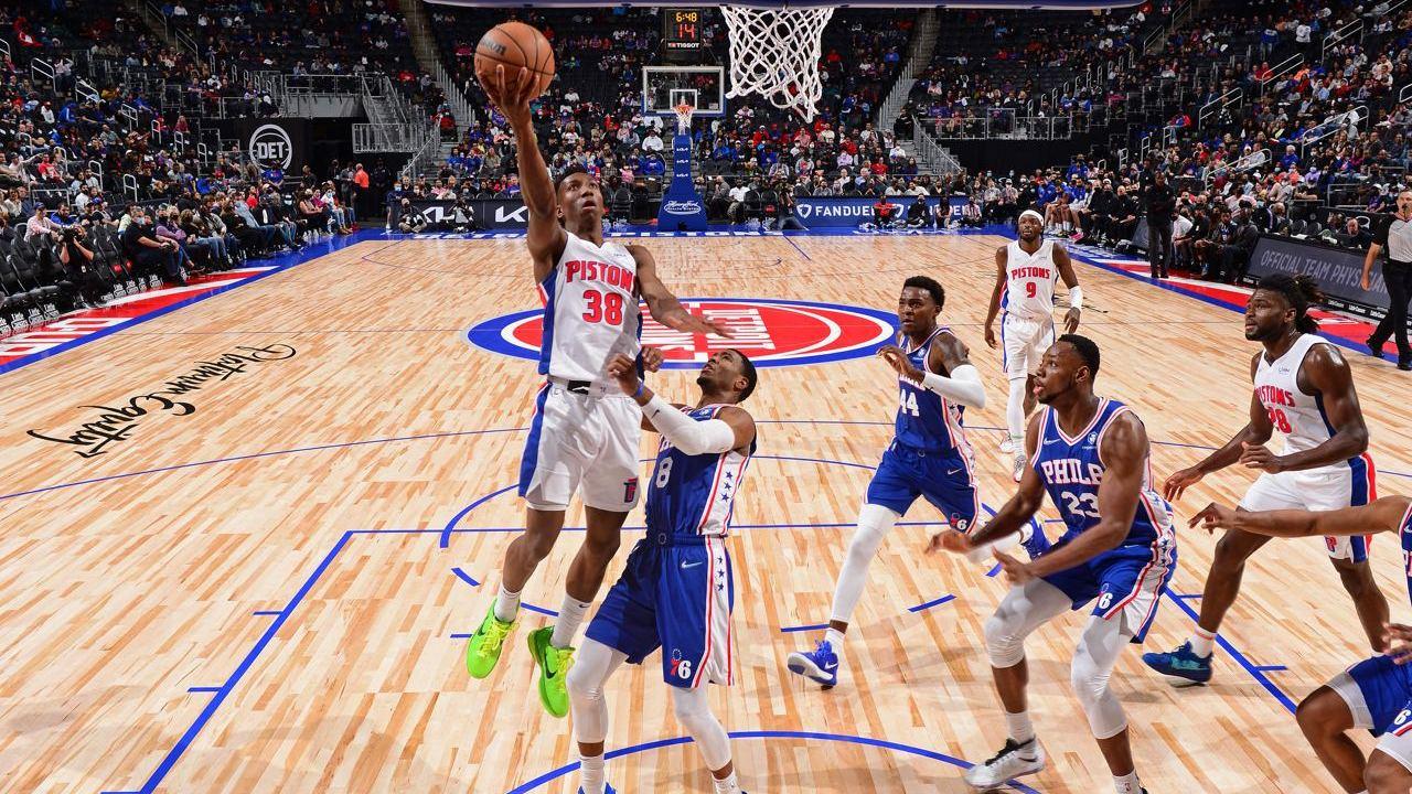 96% NG NBA PLAYERS, BAKUNADO NA