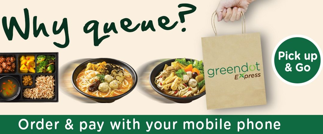 Greendot Gourmet Pte Ltd