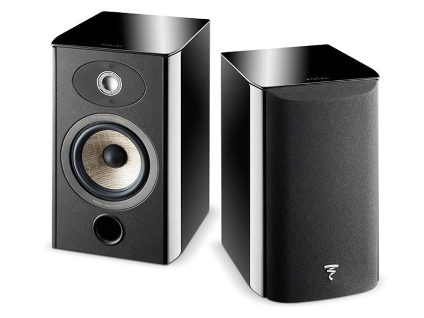 Focal Aria 905 Speakers, New with Full Warranty