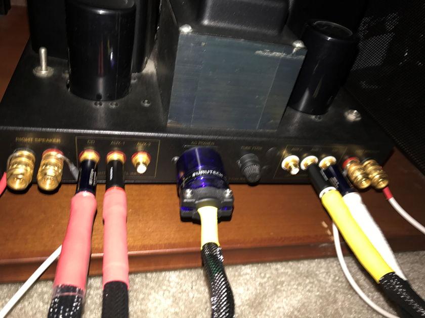 Cary Audio Design 300 SEI Integrated Amp.