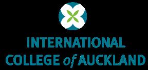 International College of Auckland logo