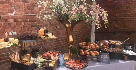 Tim Holmes Catering & Events