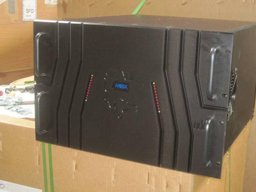 Ada Two (2) MPX-ii Amplifiers 450 x 2 each!  $16,700