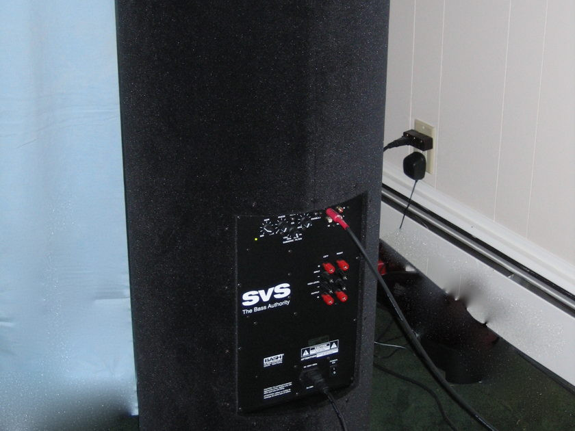 SVSound subwoofer 2039PC-Plus
