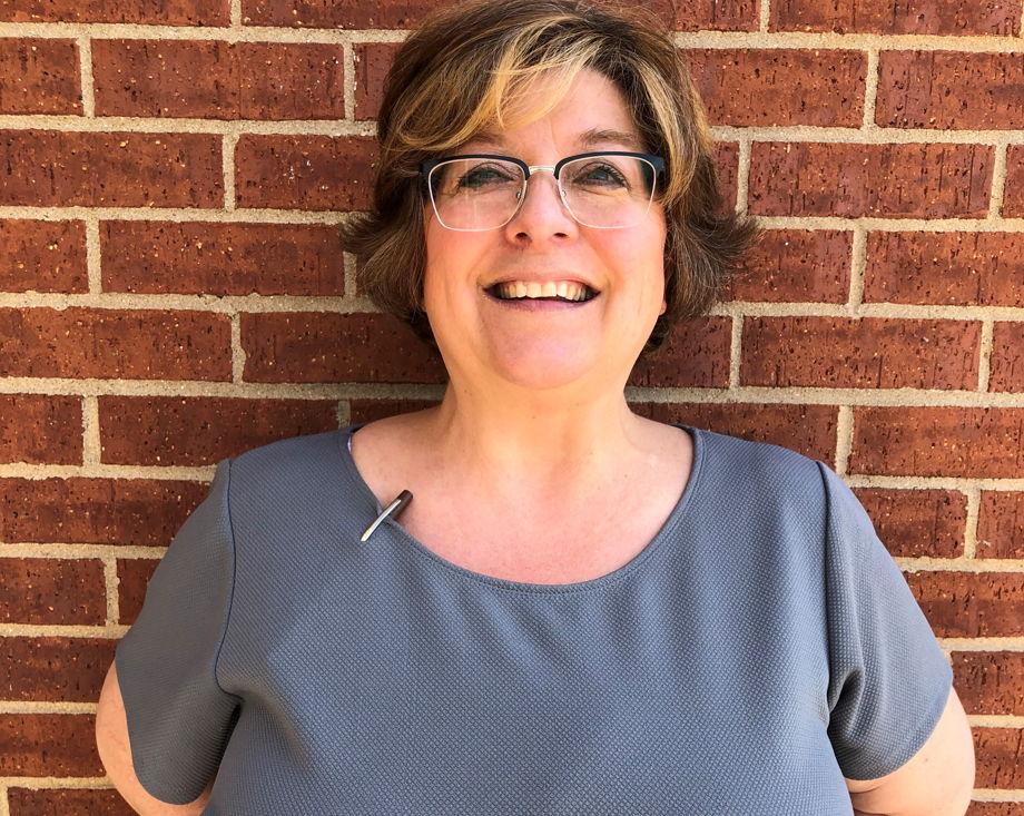 Ms Rhonda , Licensed Jr-K Teacher