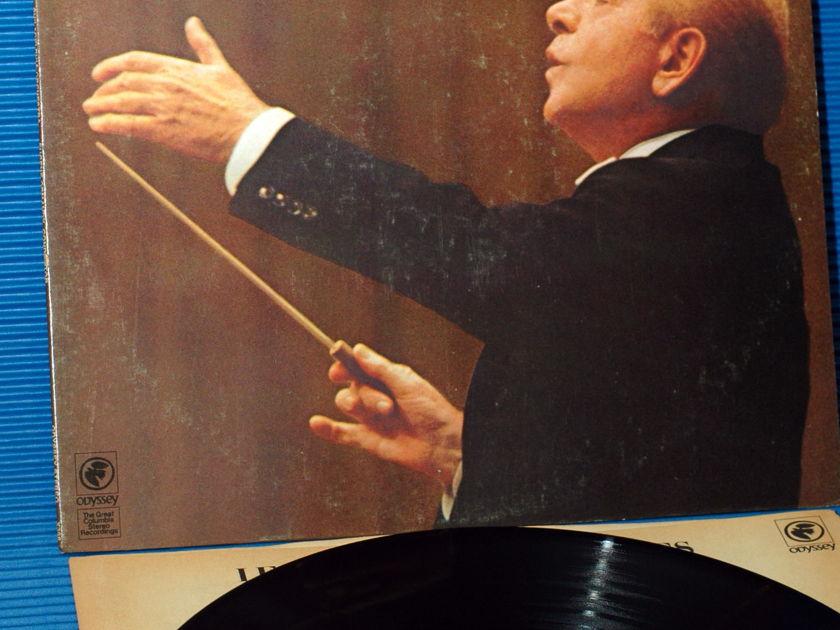"""FRANCK/Ormandy -  - """"Symphony in D Minor"""" -  CBS/Odyssey"""